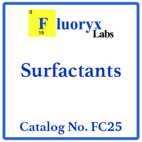 FC25 | Fluorinated Surfactants