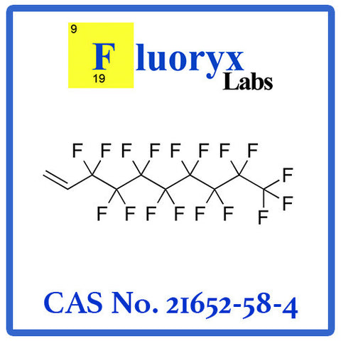 Perfluorooctyl Ethylene | Catalog No: FC02-08 | CAS No: 21652-58-4