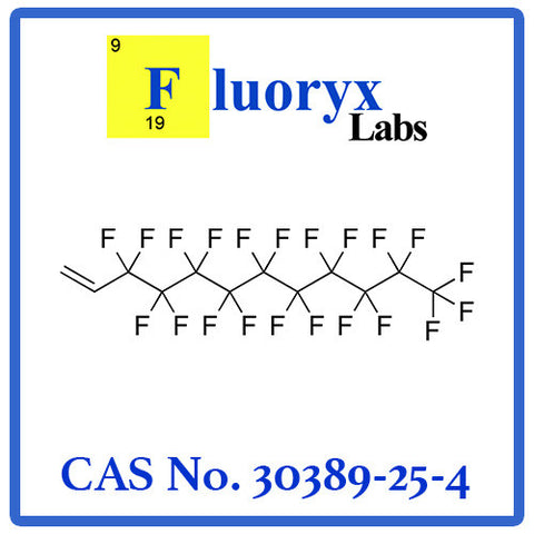 Perfluorodecyl ethylene | Catalog No: FC02-10 | CAS No: 30389-25-4