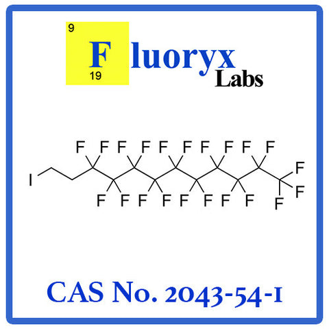 2-(Perfluorodecyl)ethyl iodide | Catalog No: FC03-10 | CAS No: 2043-54-1