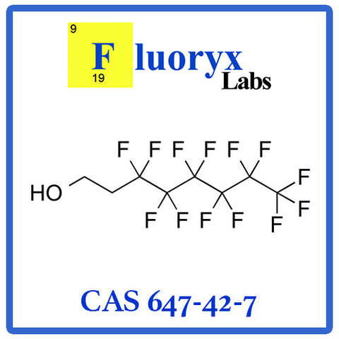 2-(Perfluorohexyl)ethyl alcohol | Catalog No: FC04-06 | CAS No: 647-42-7
