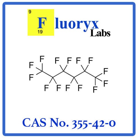 Perfluorohexane | Catalog No: FC08-14 | CAS No: 355-42-0