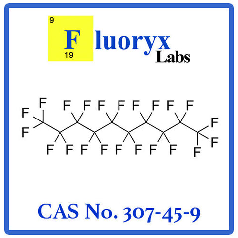 n-Pefluorodecane | Catalog No: FC08-22 | CAS No: 307-45-9