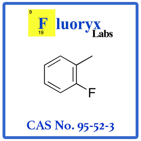 2-Fluorotoluene | Catalog No: FC10-05 | CAS No: 95-52-3