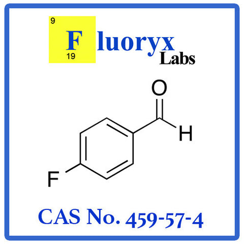 4-Fluorobenzaldehyde | Catalog No: FC10-18 | CAS No: 459-57-4