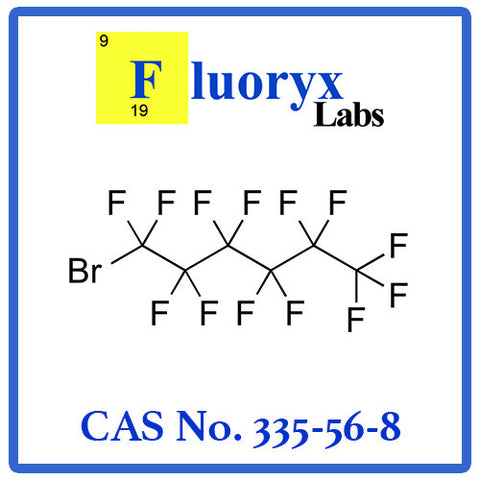 Perfluorohexyl Bromide | Catalog No: FC14-06 | Cas No 335-56-8