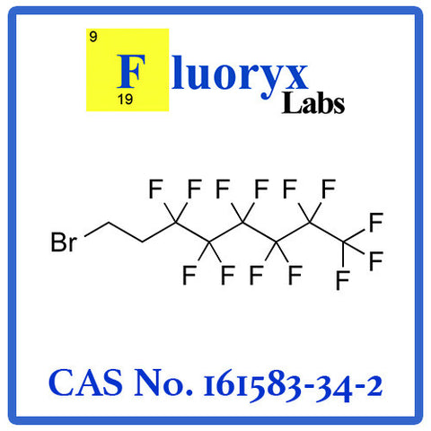 2-(Perfluorohexyl)ethyl bromide | Catalog No: FC15-06 | CAS No: 161583-34-2