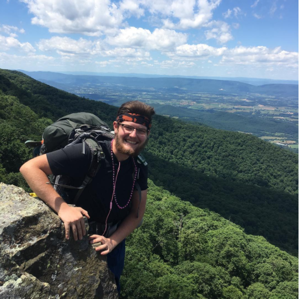 Austin Hikes - Part 7 - Shenandoah National Park