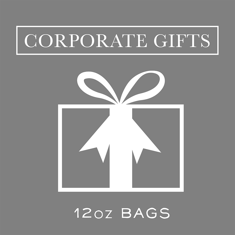 Gift Bag - 12 oz. Retail Bag
