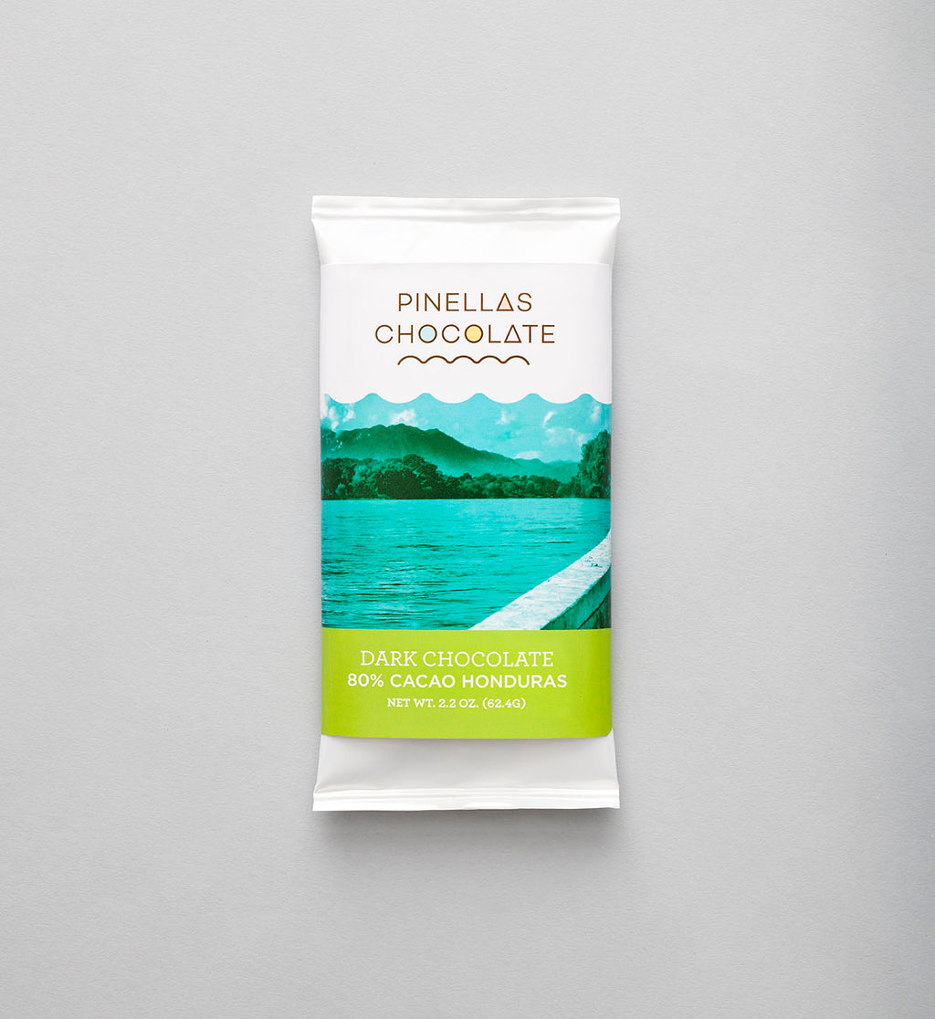 Pinellas Chocolate - Honduras
