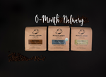 Coffee Club - 6 Month Delivery