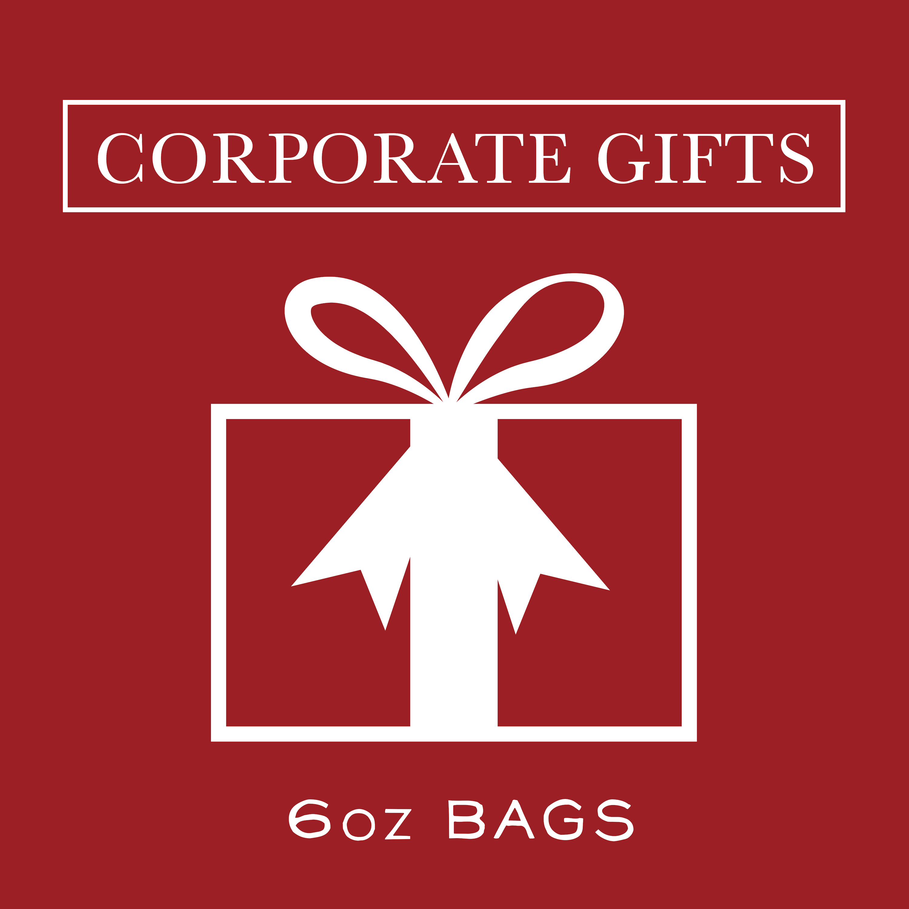 Gift Bag - 6 oz. Retail Bag
