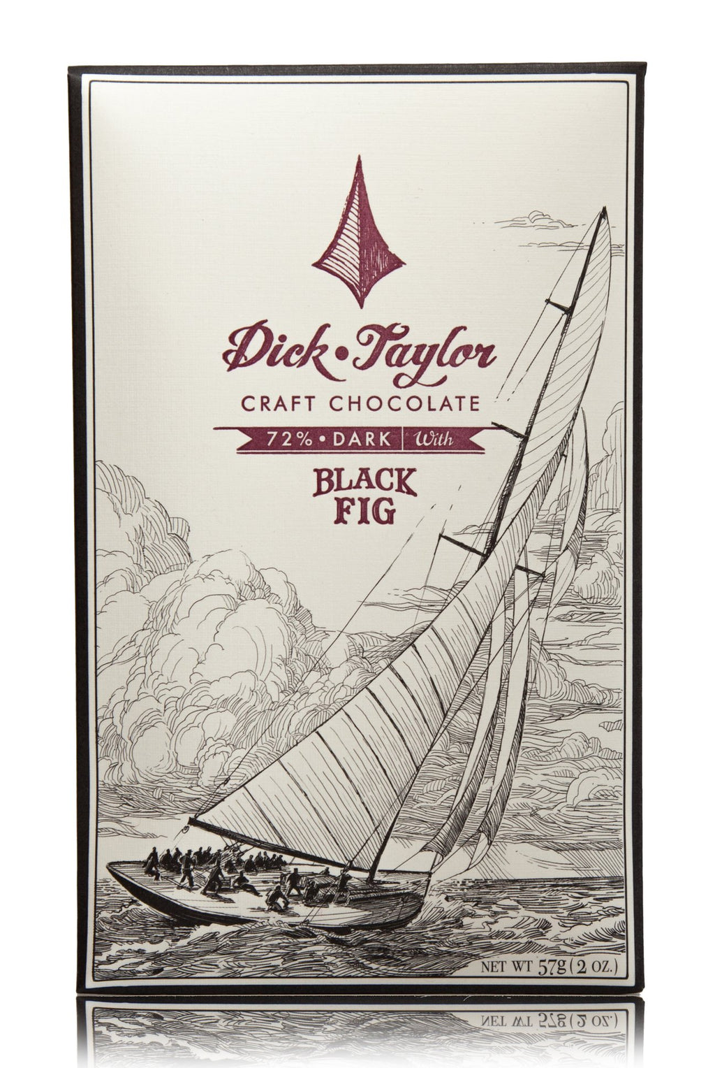 Dick Taylor Dark Chocolate - Black Fig