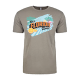Old Florida Shirt - Unisex