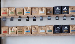 Perpetual Brew - Subscription Coffee