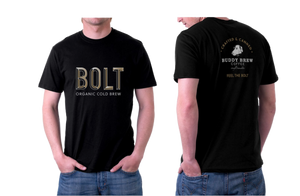 Bolt Cold Brew Shirt