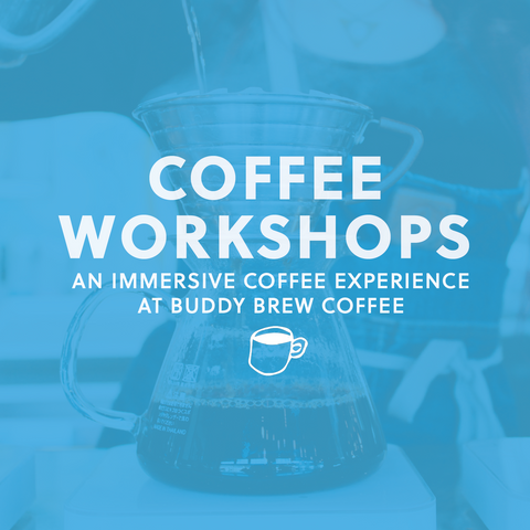 Coffee Workshops
