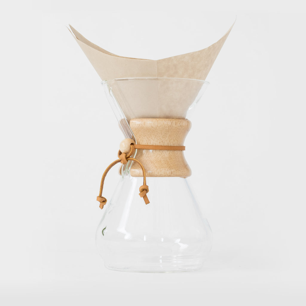 Buddy Brew Coffee Chemex Classic Series ÌÎ_ÌÎ_í± 8 Cup Brewer