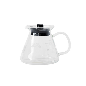 Buddy Brew Coffee Kalita Glass Carafe