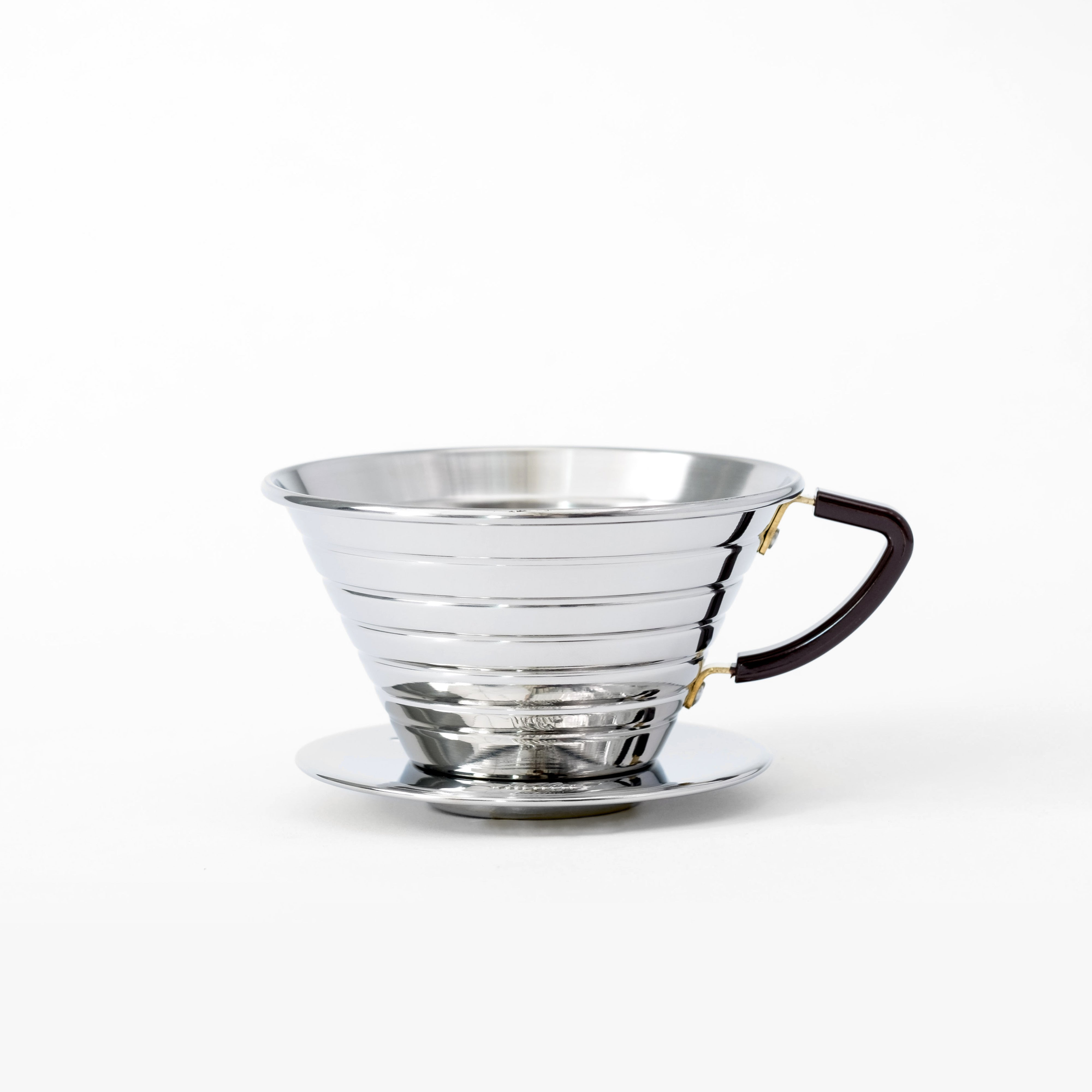 Buddy Brew Coffee Kalita Stainless Steel Brewer