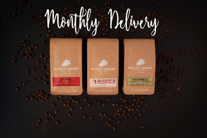 3-Bag Sampler Subscription