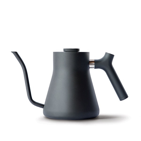 Fellow Stagg Pour-Over Kettle (1L) - Matte Black