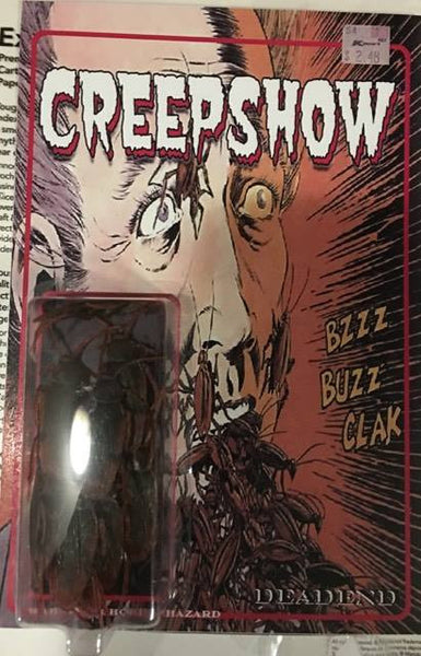 Creepshow Retro Custom