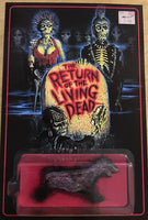Return of the Living Dead Custom Retro Figure LIMITED EDITION