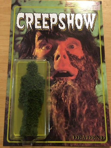 "Jordy ""Lunk Head"" Verrill Creepshow Custom"
