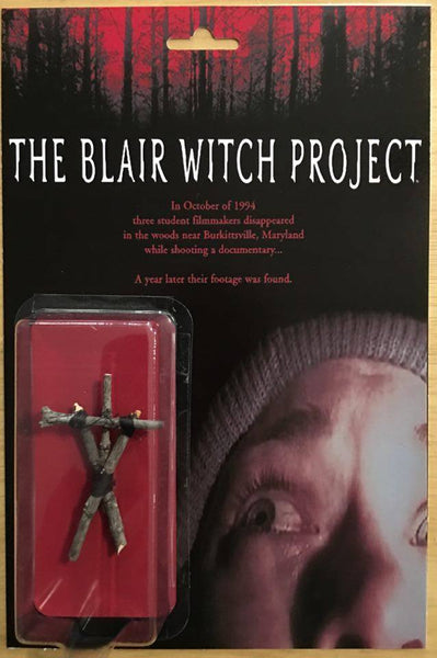 Blair Witch Retro Style Custom