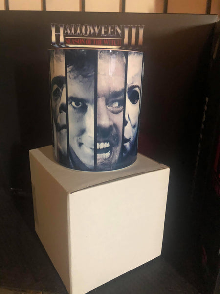 2020 Killer Faces Style 2 Mug