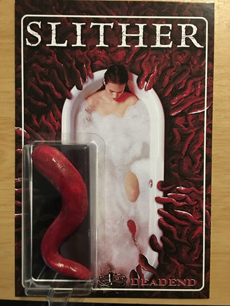 Slither Custom Figure