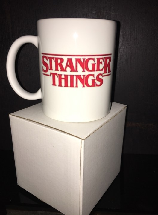 Stranger Things Mug