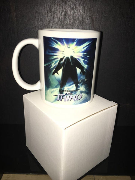 The Thing Coffee Mug