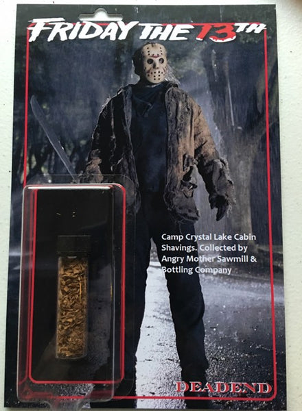 Friday the 13th Custom *Jason Voorhees*