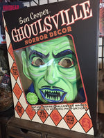 Retro-a-gogo Over-sized Retro Halloween Dracula Mask