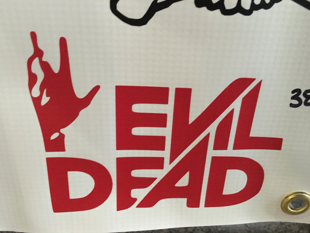 Evil Dead Car Decal (43)