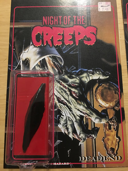 Night of the Creeps Custom
