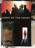 "Night of the Comet ""Doris"" Custom"
