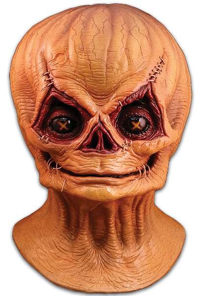 Trick or Treat Studios Unmasked Sam Mask