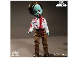 Living Dead Doll Dawn of the Dead Flyboy