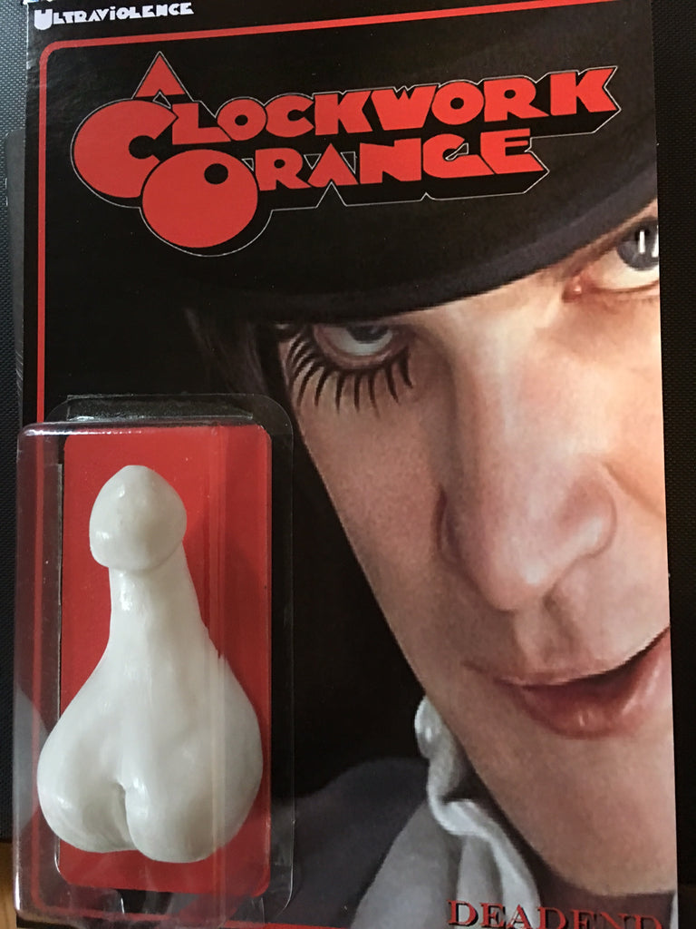 "Clockwork Orange Custom ""Figure"""