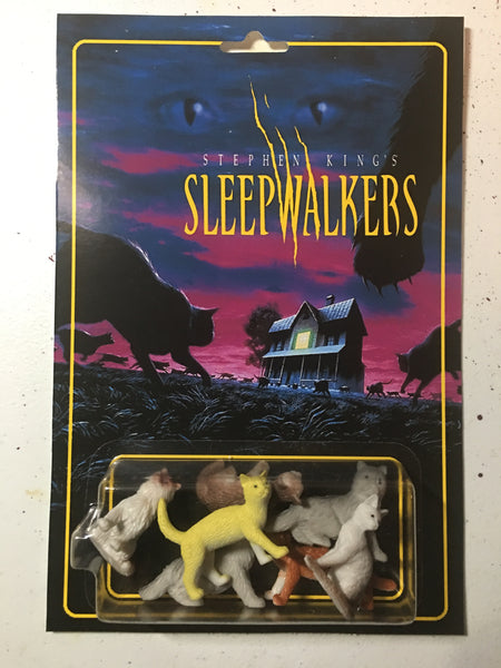 Sleepwalkers Custom