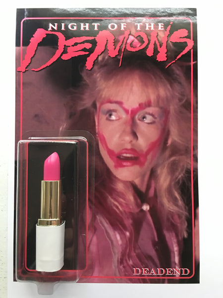 Night of the Demons Lipstick