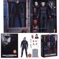 Neca Michael Myers Halloween 2018 Figure