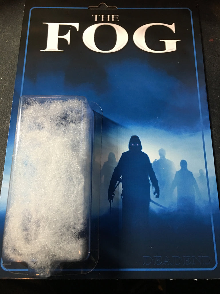 NEW FOR 2020 The Fog Custom