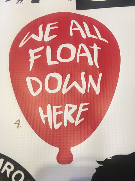 IT Float Car Decal (4)