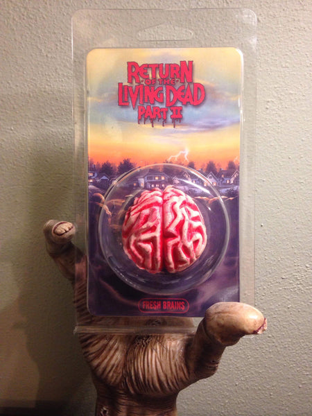 Return of the Living Dead 2 *LIMITED EDITION* Fresh Brains Custom