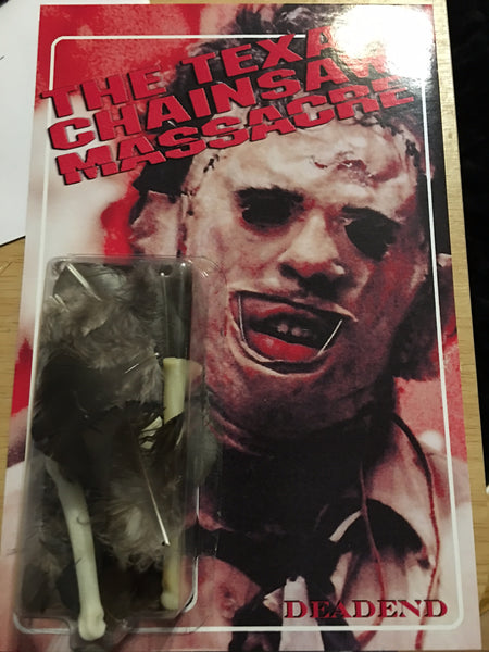 Leatherface Killing Room Custom Texas Chainsaw Massacre