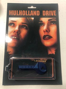 New 2020 Limited Edition Mulholland Drive Custom